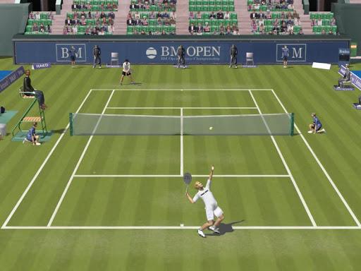 virtuali tennis