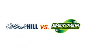 Meglio William Hill o Better Lottomatica