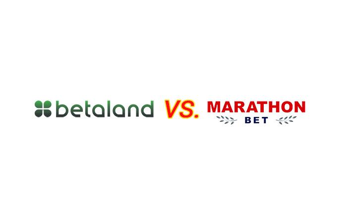 Meglio Betaland o MarathonBet?